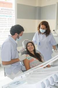 Clinica Dental Alcazar en Villarejo de Salvanés